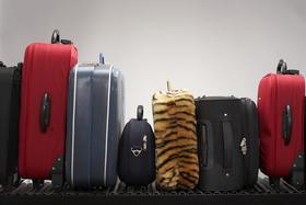 Bagages & Consignes de sûreté