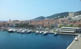 <p>Bastia</p>