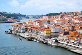 <p>Porto</p>