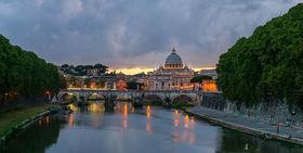 <p>Rome</p>