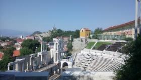 <p>Bulgarie</p>