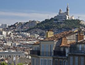 <p>Marseille</p>
